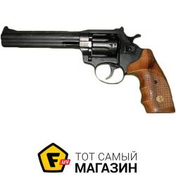 Пневматический Пистолет Alfa 461 4 мм ворон/дерево (144922/9)