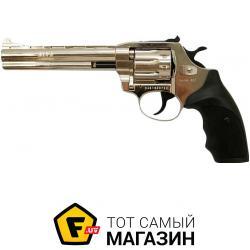 Пневматический Пистолет Alfa 461 4 мм никель/пластик (144927/13)