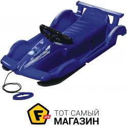 Санки Alpengaudi Race Blue