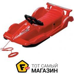 Санки Alpengaudi Race Red (992000)