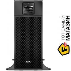 Источник Бесперебойного Питания APC Smart-UPS SRT 6000VA (SRT6KXLI)