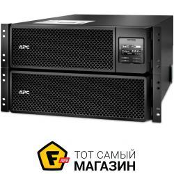 Источник Бесперебойного Питания APC Smart-UPS SRT 8000VA RM (SRT8KRMXLI)