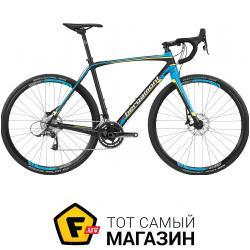 Велосипед Bergamont Prime CX Team 2016 28 черный/голубой/белый 20.5 (16-CCC-H-1050-52)