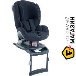 Детское Автокресло Besafe iZi Comfort X3 Isofix группа I 9-18кг, Fresh Black Cab (528164)