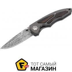 Складной Нож Boker Manufaktur Solingen Leopard-Damascus I (110084DAM)