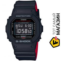 Часы Casio G-Shock DW-5600HR-1ER 2019