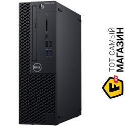 Компьютер Dell OptiPlex 3060 SFF (S030O3060SFF) 2019