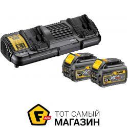 Зарядное Устройство Dewalt DCB132T2