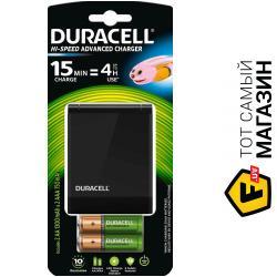 Зарядное Устройство Duracell CEF27 + 2xAA 1300мАч 2xAAA 750мАч (5001374)