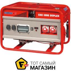 Электрогенератор Endress ESE 1006 DSG-GT ES DUPLEX (113161) 2019