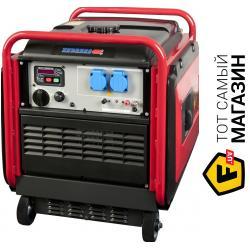 Электрогенератор Endress ESE 4500 T Silent (110002) 2019