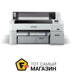Плоттер Epson SC-T3200 24 без стенда (C11CD66301A1)