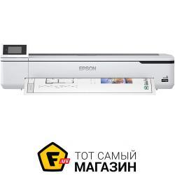 Плоттер Epson SureColor SC-T5100N (C11CF12302A0) 2019