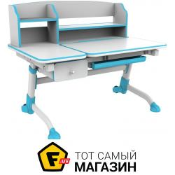 Парта Fundesk Amare II with drawer Blue