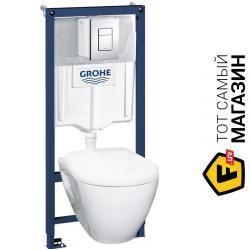 Инсталляционная Система Grohe Solido Perfect (39186000)