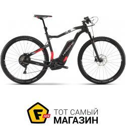 Электровелосипед Haibike Sduro HardNine Carbon 9.0 2018 29 черный 22 (4540108855)