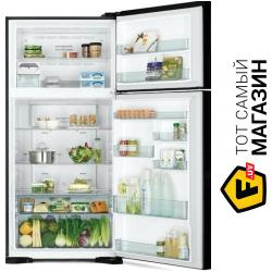 Холодильник Hitachi R-VG660PUC7GPW 2019