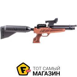 Пневматический Пистолет Kral NP-02 PCP 4.5мм