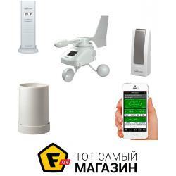 Метеостанция La Crosse MA10050 + мобильный шлюз (922438)