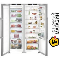 Холодильник Liebherr SBSef 7242 2019