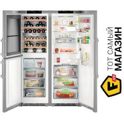 Холодильник Liebherr SBSes 8486 PremiumPlus 2019