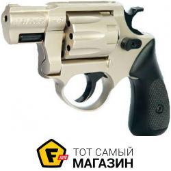 Пневматический Пистолет ME 38 Pocket 4R никель, 4 мм (240189) 2019