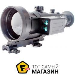 Прицел Olight D75TS1700R x5.3 с дальномером (D75TS1700R)