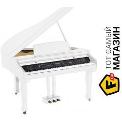 Цифровое Пианино Orla Grand 450 White