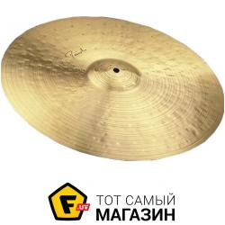 Тарелка Paiste Traditional Medium Ride 20