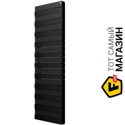 Радиатор Royal Thermo Piano Forte Tower 500 Noir Sable 18