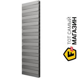Радиатор Royal Thermo Piano Forte Tower 500 Silver Satin 22