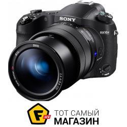 Фотоаппарат Sony Cyber-Shot RX10 MkIV (DSCRX10M4.RU3) 2019