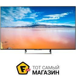 Телевизор Sony KD75XE8596BR2 2019