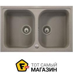 Кухонная Мойка Teka ALBA 90B TG песочный (88688) 2019