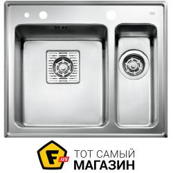 Кухонная Мойка Teka Fframe 1 1/2B полированная (40180520)