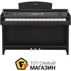 Цифровое Пианино Yamaha Clavinova CVP-705B 2019