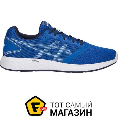 Кроссовки ASICS Patriot 10 11 US, blue (1011A131-402)