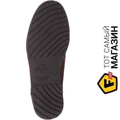 Туфли Casual 918272 43, Коричневый