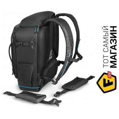 Фоторюкзак Cullmann Peru BackPack 400+ Black