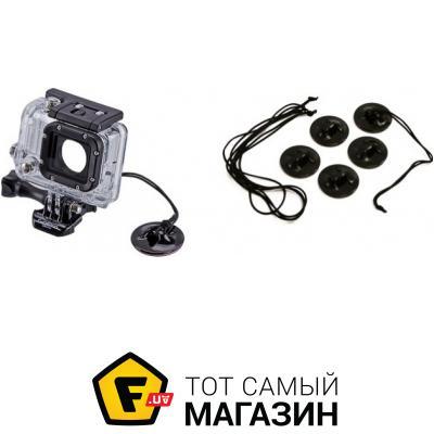Крепление Gopro Camera Tethers (ATBKT-005)