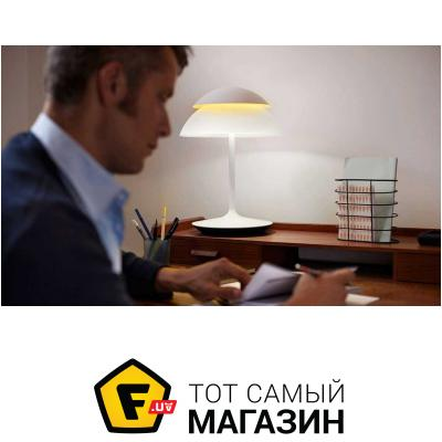 Настольная лампа Philips Beyond HUE Table Lamp White (71202/31/PH)