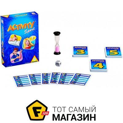 Настольная игра Piatnik Activity Спорт (797897)