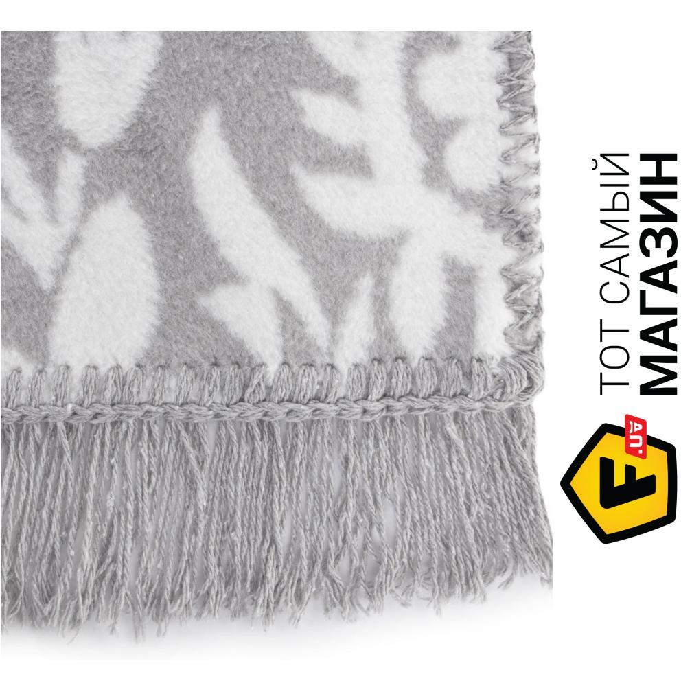 Плед двуспальное 220 x 200 см легкое светло-серый Arya Плед Arya ... 6e324808d3810
