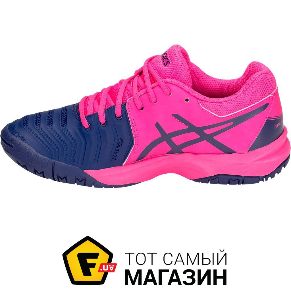 ᐈ ASICS Gel-Resolution 7 GS 4 US 10a8cc0ac07
