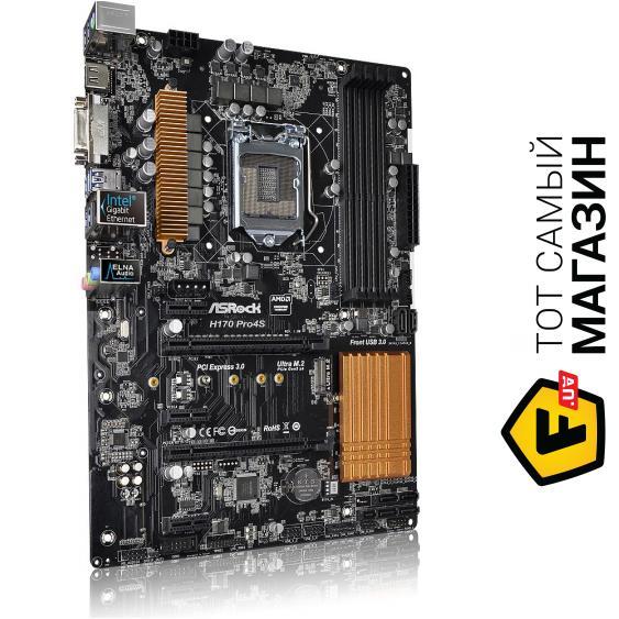 ASRock B150M Pro4S/D3 Intel ME Windows 7 64-BIT