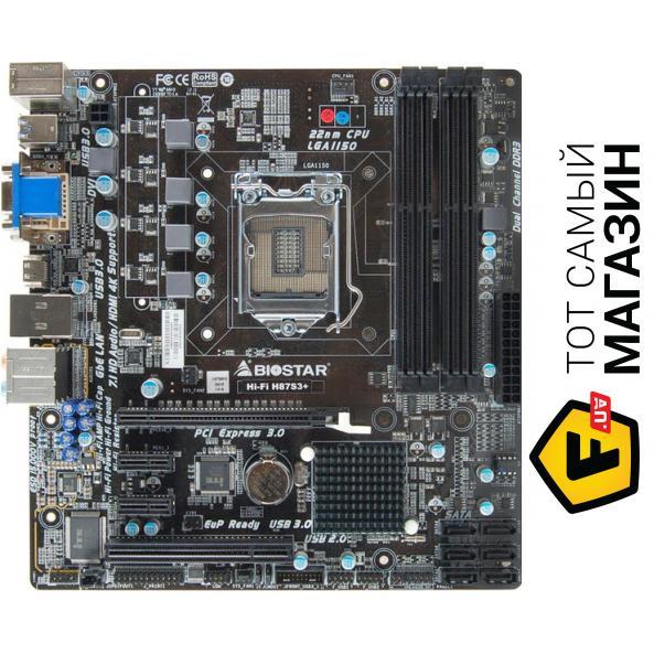 BIOSTAR HI-FI H87S3+ ITE CIR WINDOWS 7 X64 DRIVER