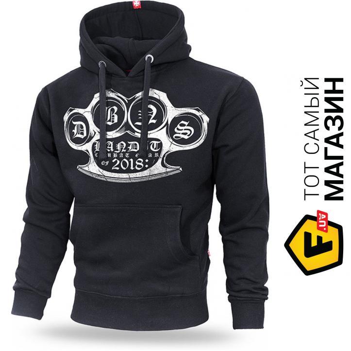 91cb9c26 Doberman'S Aggressive Толстовка Dobermans Aggressive Bandit II Black L  Черный (BK161BK-L)
