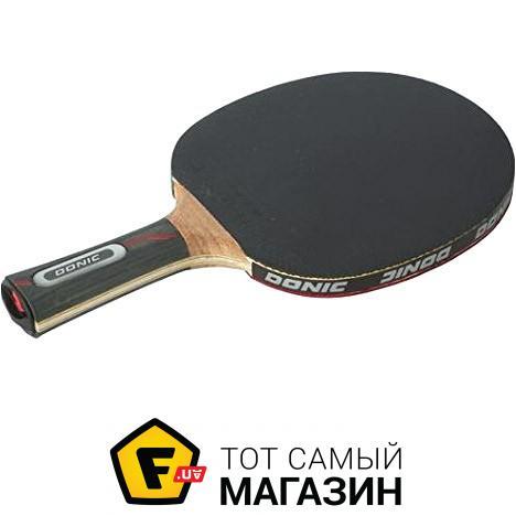 Donic Waldner 5000 (751805) Класс  для продвинутых игроков (    . Ракетка  для настольного тенниса ... ddbd973adc1f4
