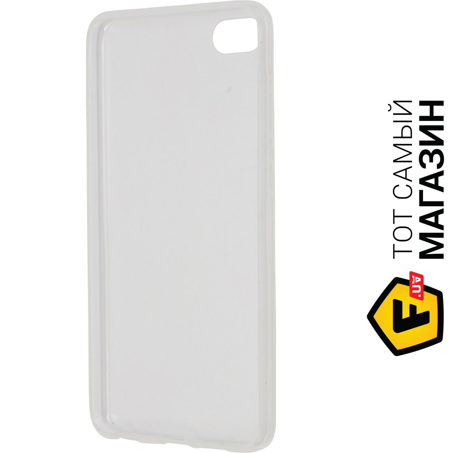 Чехол-бампер Xiaomi Mi Max White