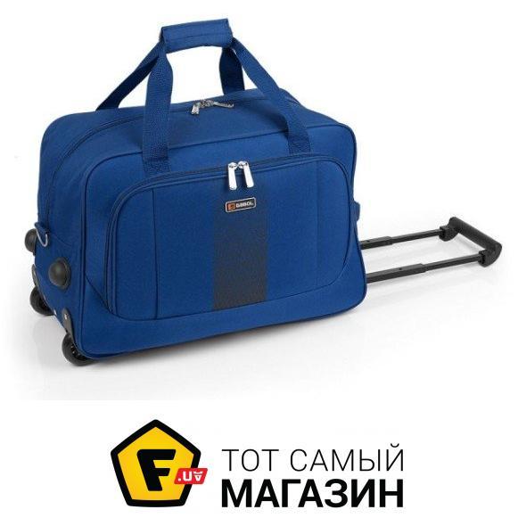 ff65935afd98 Дорожная сумка Gabol Roll 36L, Blue (924654)